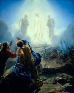 Deus diz que devemos ouvir unicamente a voz do Seu Filho