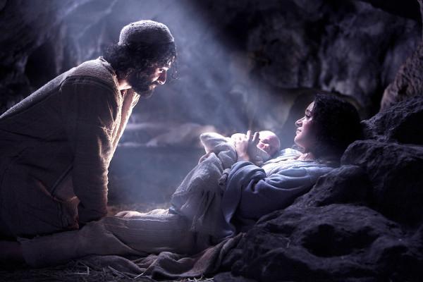 O que você pensa de Jesus?